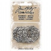 TIM HOLTZ® IDEA-OLOGY™ - Adornments - Wreaths - TH93634